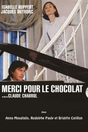 A Teia de Chocolate (2000)