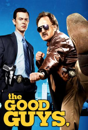 The Good Guys (2010)