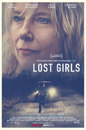 Lost Girls - Os Crimes de Long Island (2020)