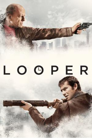 Looper - Assassinos do Futuro (2012)