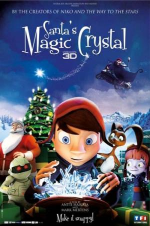 O Cristal Mágico do Papai Noel (2011)