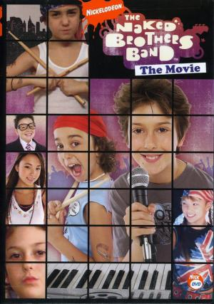 The Naked Brothers Band: O Filme (2005)