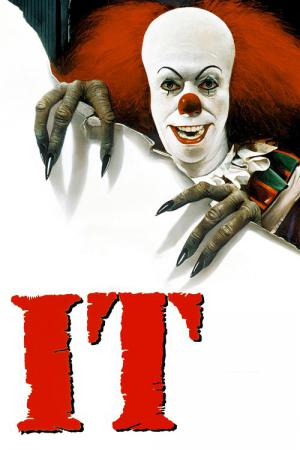 It: Uma Obra Prima do Medo (1990)