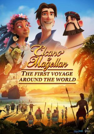 Elcano & Magellan: The First Voyage Around the World (2019)