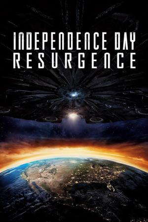 Independence Day: O Ressurgimento (2016)