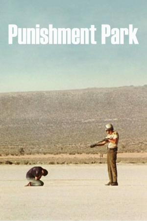Punishment Park (1971)