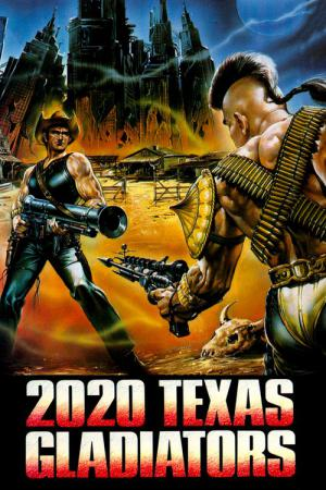 2020 - Os Gladiadores do Texas (1983)