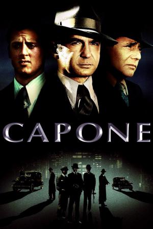 Capone, o Gângster (1975)