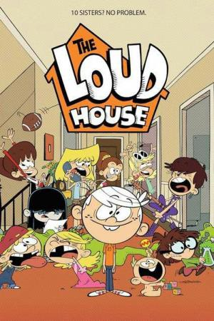 The Loud House (2016)