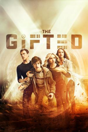 The Gifted (2017)