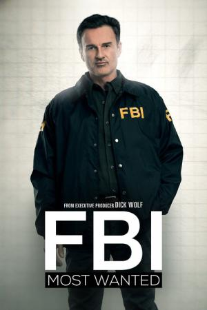 FBI - Most Wanted (2020)