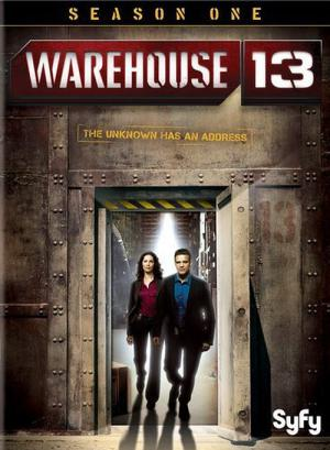 Warehouse 13: Armazém 13 (2009)