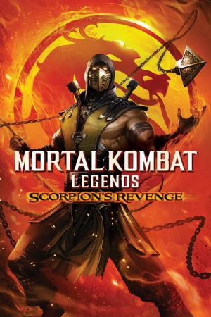 Mortal Kombat Legends: A Vingança de Scorpion (2020)