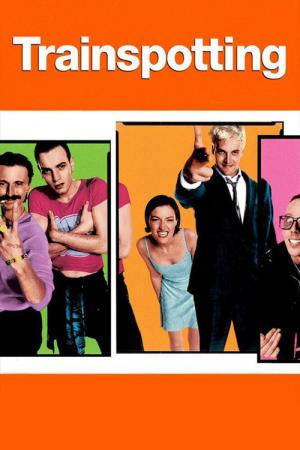 Trainspotting - Sem Limites (1996)