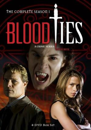 Blood Ties (2007)