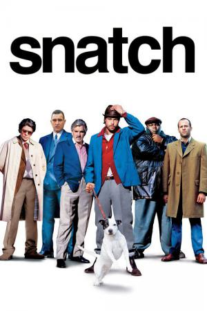 Snatch: Porcos e Diamantes (2000)