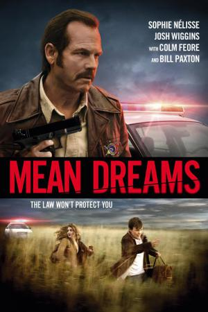 Mean Dreams (2016)