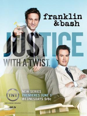 Franklin e Bash (2011)