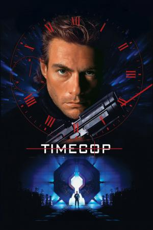 Timecop - O Guardião do Tempo (1994)