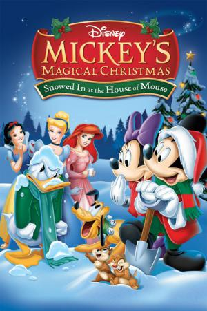 O Natal Mágico do Mickey - Nevou na Casa do Mickey (2001)