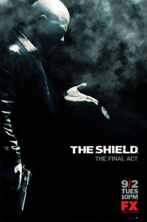 The Shield: Acima da Lei (2002)