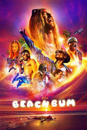 The Beach Bum: A Vida Numa Boa (2019)
