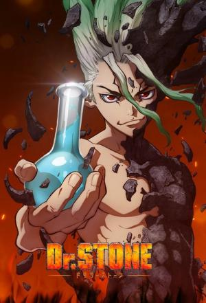 Dr. Stone (2019)