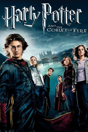 Harry Potter e o Cálice de Fogo (2005)