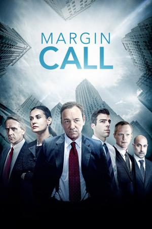 Margin Call - O Dia Antes do Fim (2011)