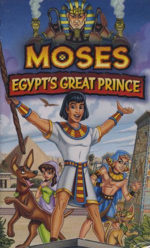 Filmes Parecidos Com Moises O Maior Principe Do Egito Melhores