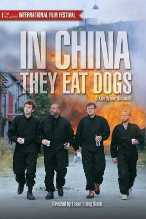 Na China Comem Cães (1999)