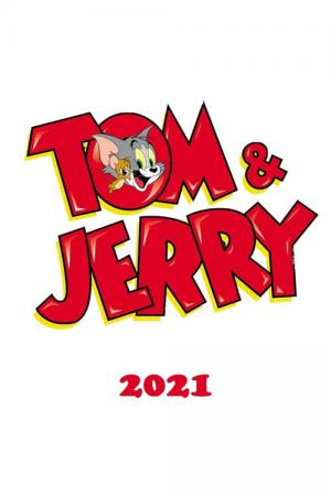 Tom e Jerry (2021)