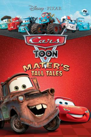 Carros: As Grandes Histórias do Mate (2008)