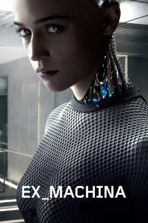 Ex Machina: Instinto Artificial (2014)