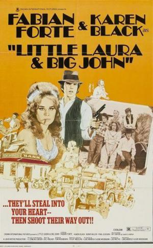 Little Laura & Big John (1973)