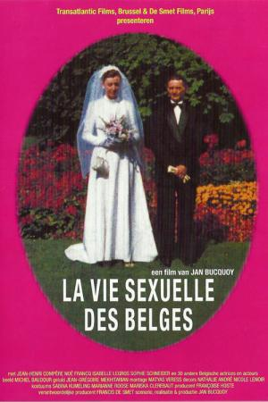 A Vida Sexual dos Belgas (1994)