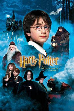 Harry Potter e a Pedra Filosofal (2001)