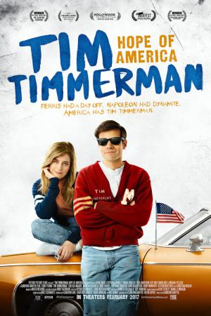 Tim Timmerman: Hope of America (2017)