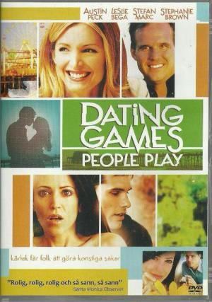 Dating Games People Play (2005)