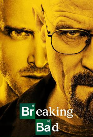 Breaking Bad: A Química do Mal (2008)