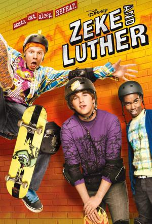 Zeke e Luther (2009)