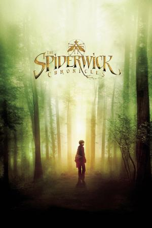 As Crônicas de Spiderwick (2008)