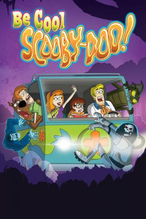Que Legal, Scooby-Doo! (2015)