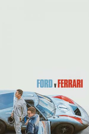 Ford vs Ferrari (2019)