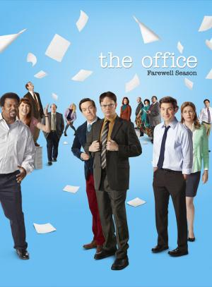 The Office (EUA) (2005)
