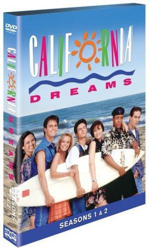 California Dreams (1992)