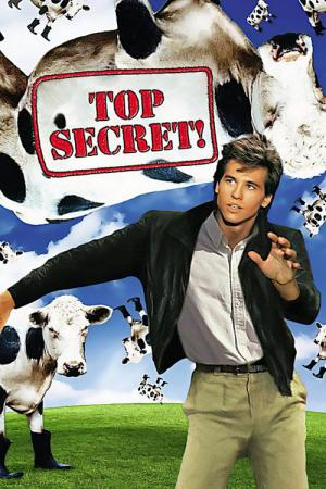 Top Secret! Super Confidencial (1984)