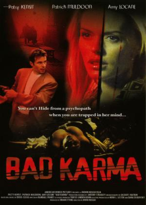Karma Assassino (2001)