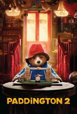 As Aventuras de Paddington 2 (2017)