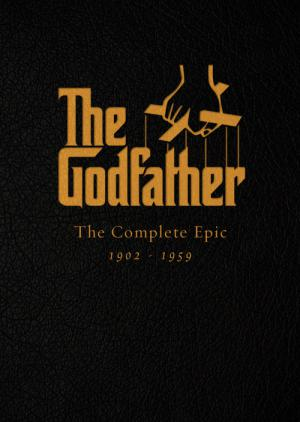 Mario Puzo's The Godfather: The complete Novel for Television (1977)